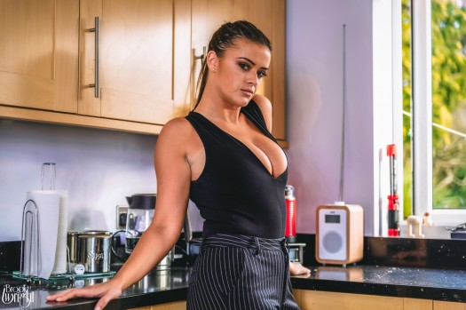 Cool In The Kitchen